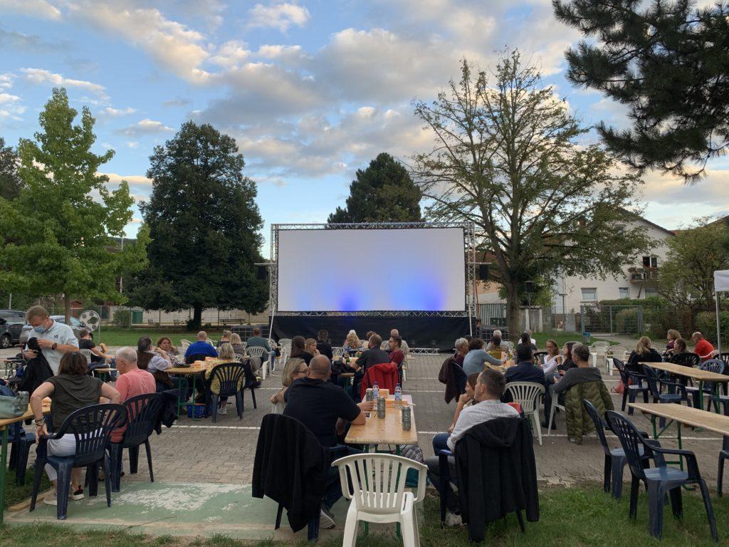 Brennessel Kino Hemsbach Programm